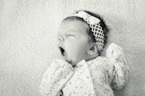 sleepy baby sleep during growth spurts